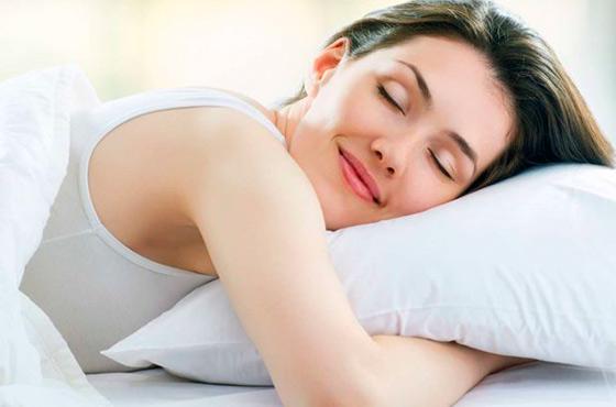 Как хорошо выспаться